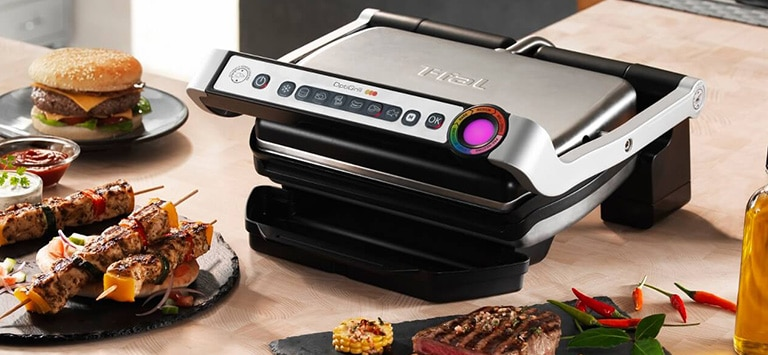Beste contact grill