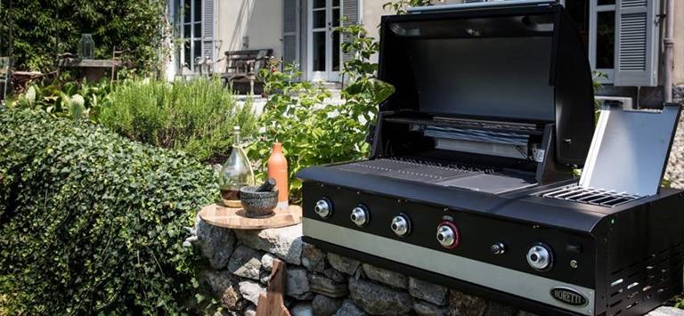Beste gasbarbecue
