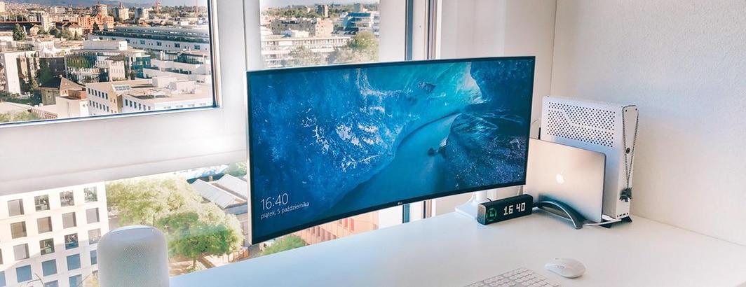 Ultrawide curved samsung monitor vergelijken