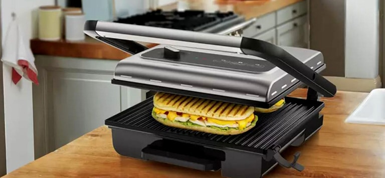 beste contactgrill thuis
