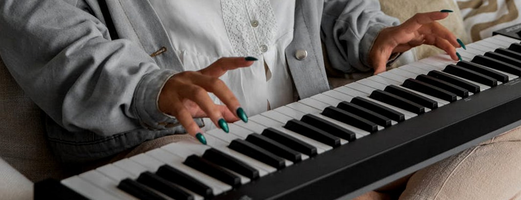 beste digitale piano voor beginners