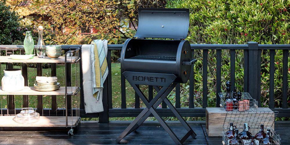 beste gasbarbecue voor tuin