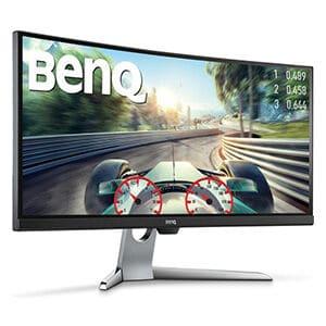 goede prijs kwaliteit ultra wide HD monitor