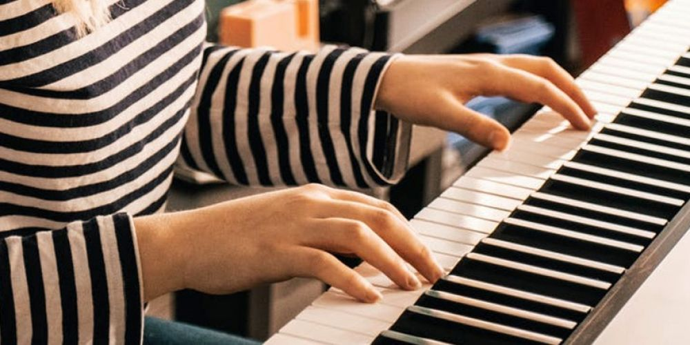 goedkope digitale piano