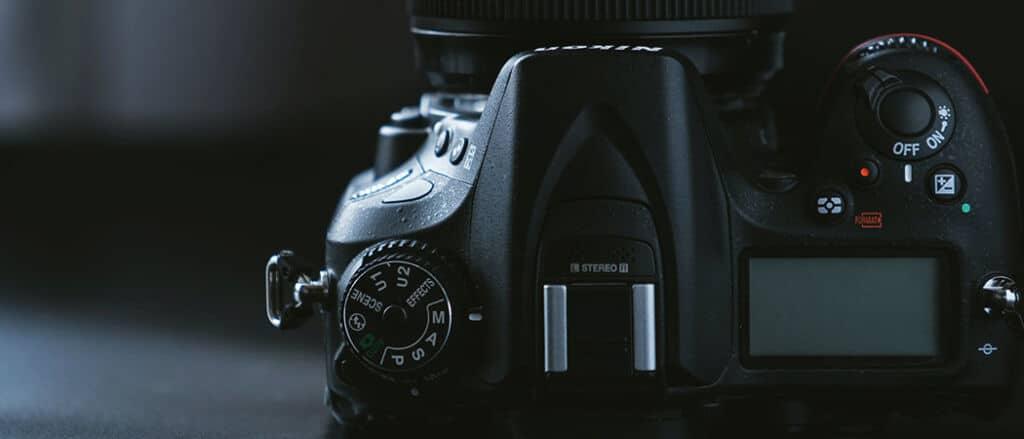 Beste spiegelreflexcamera