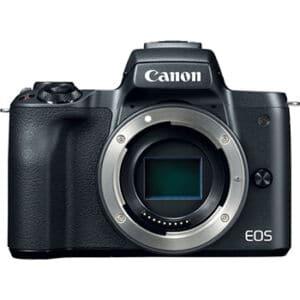 canon eos spiegelreflex voor vlogging videos