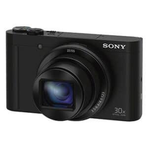 professionele camera voor vloggen