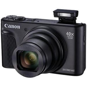 welke vlogcamera met lens