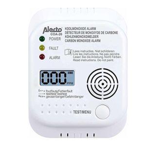 Alecto COA-26 - Koolmonoxidemelder