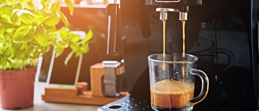 Beste filter koffiezetapparaat 2021