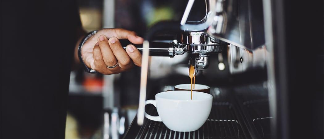 Beste filter koffiezetapparaat