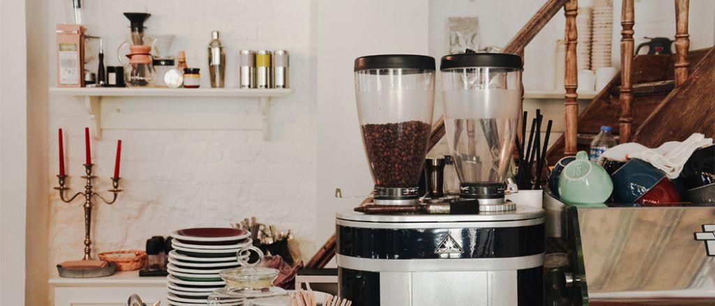Beste koffiemolen van 2021