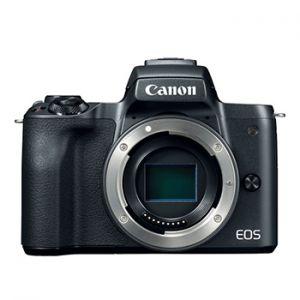 Canon EOS M50 Body Zwart systeemcamera.jfif