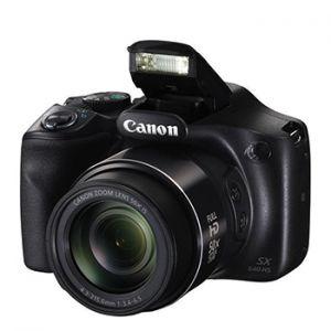 Canon PowerShot SX540 HS - Zwart camera