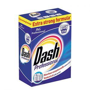 Dash waspoeder Pro Regular wasmiddel