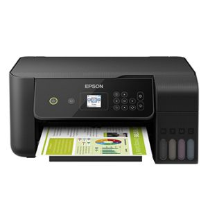 Epson EcoTank ET-2720 Multifunctionele Printer