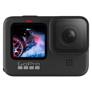 GoPro HERO9 Black videocamera