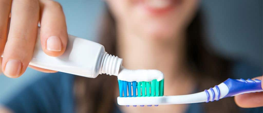 Goedkope tandpasta