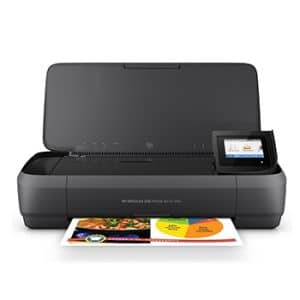 HP OfficeJet 250 - All-in-One Printer