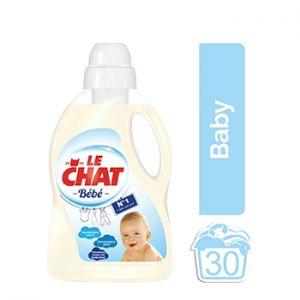 Le Chat Baby Gel Vloeibaar Wasmiddel