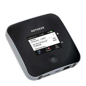 Netgear Nighthawk M2 - Mifi router - 4G wifi hotspot