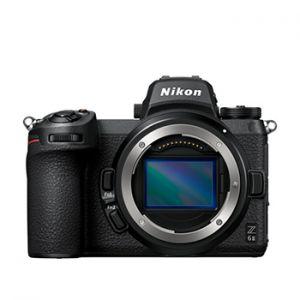 Nikon Z6 II Body systeemcamera.jfif