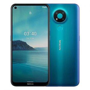 Nokia 3.4 - 32GB - Blauw smartphone