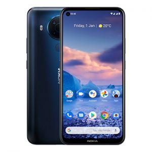 Nokia 5.4 64GB Blauw smartphone.jfif