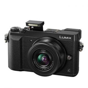 Panasonic Lumix DMC-GX80 Zwart + 12-32mm systeemcamera.jfif