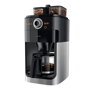 Philips Grind & Brew koffiezetapparaat.jfif