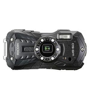 Ricoh WG-60 odnerwatercamera