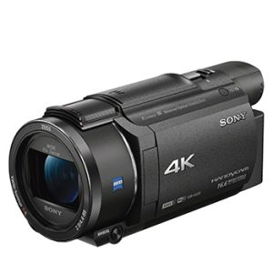 Sony FDR-AX53 - Camcorder