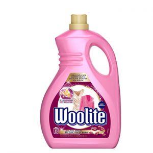 Woolite Wol & Zijde Wasmiddel met Keratine