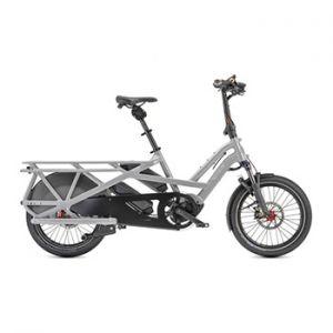 beste elektrische longtail fiets