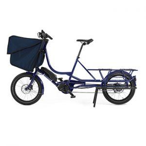 beste longtail fiets met twee kinderzitjes