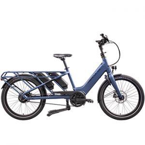 cargo fiets hoge laadcapaciteit