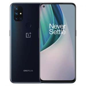 oneplus nord n100 smartphone