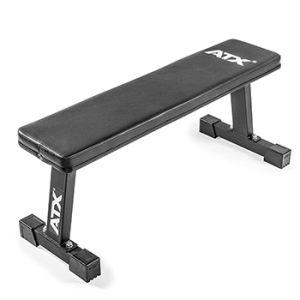 ATX FLAT BENCH FBX-510 fitnessbank