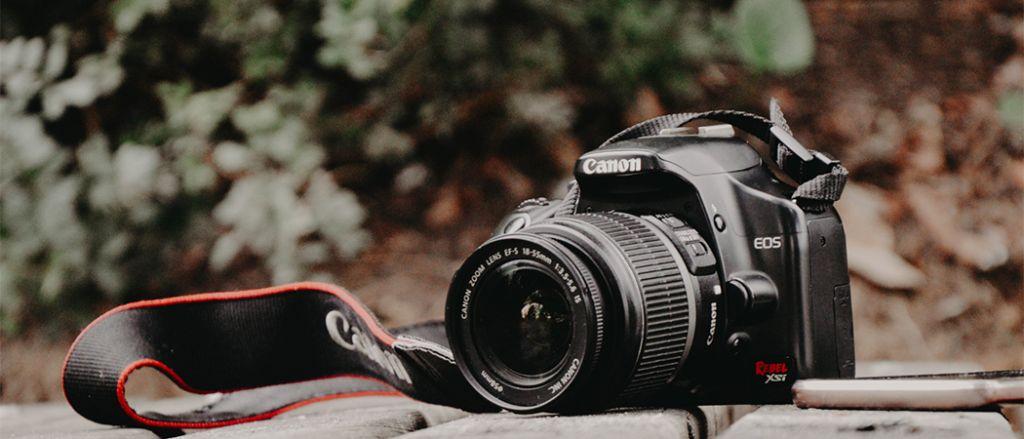 Beste canon camera