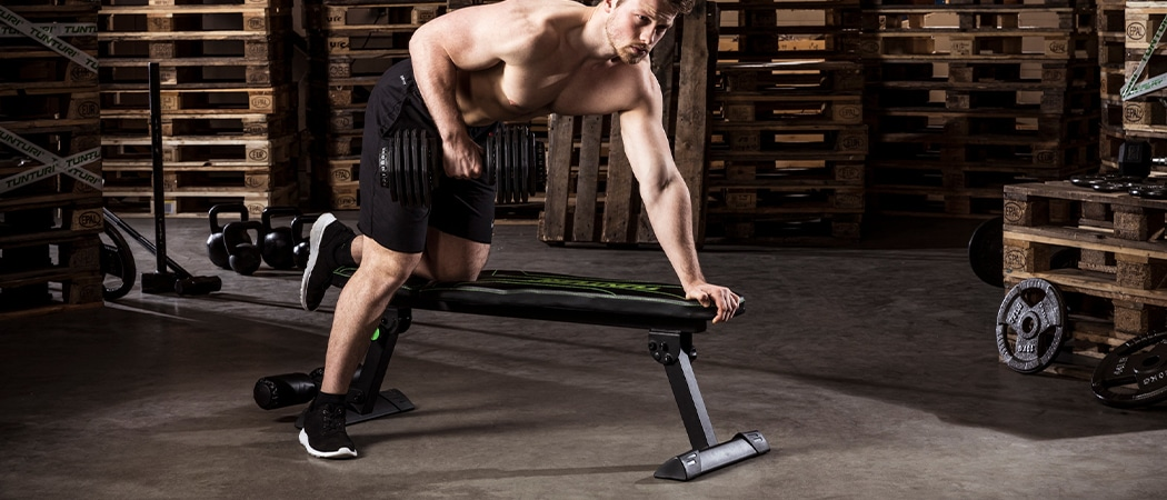 beste fitnessbanken