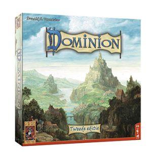 Dominion Basisspel Kaartspel gezelschapsspellen