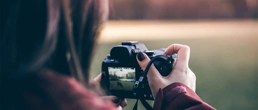 Goede camera voor beginners