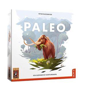 Paleo Bordspel gezelschapsspellen