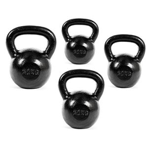 RS Sports Classic kettlebell