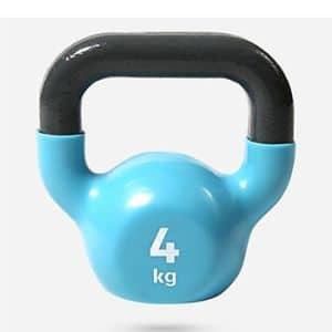 Reebok Fitness Kettlebell