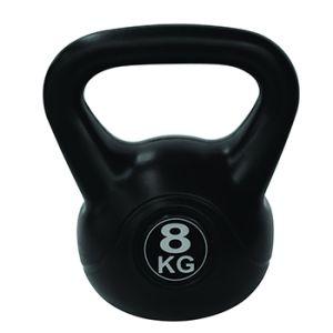 Tunturi PVC Kettle Bell - Kettlebell